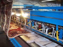 üzemi szőnyegtisztítás